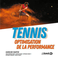 Tennis Optimisation de la performance |  Caroline Martin