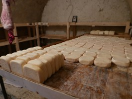 14/02/2015 : fromages corses